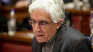 Παρασκευόπουλος: Εγώ και η οικογένειά μου δεχόμαστε απειλές και ύβρεις για τον νόμο μου