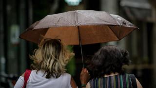Καιρός: Αίθριος την Τετάρτη με βροχές στα βορειοανατολικά