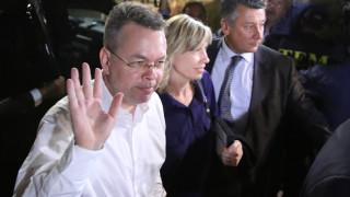 Τούρκος εισαγγελέας προσέφυγε κατά της απελευθέρωσης του Μπράνσον
