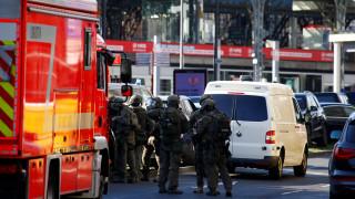 Κολωνία: Σύρος με ψυχολογικά προβλήματα ο δράστης της ομηρίας