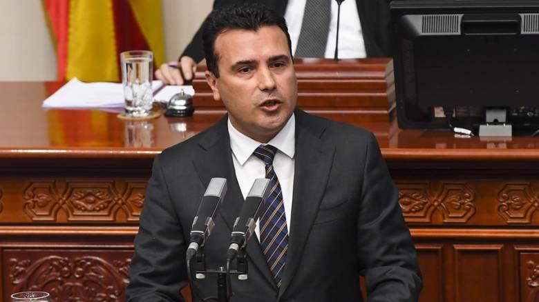 Το «στοίχημα» Ζάεφ και τα σενάρια για την επόμενη μέρα στην πΓΔΜ
