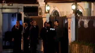 Τούρκος αξιωματούχος στο CNNi: Δολοφόνησαν και διαμέλισαν τον Κασόγκι