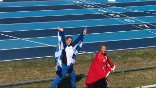 Ολυμπιακοί Αγώνες Νέων: «Χρυσή» η Τζένγκο, «χάλκινη» η Φιάσκα