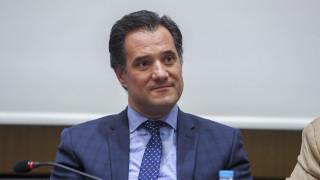 Γεωργιάδης: Δεν πρόκειται να ψηφίσουμε την Συμφωνία των Πρεσπών στη Βουλή