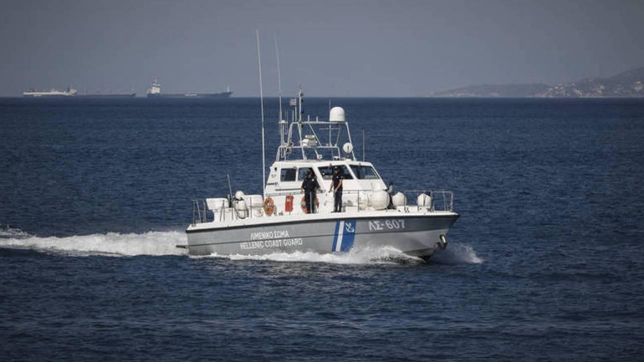 Αστυπάλαια: Έρευνες για τον εντοπισμό 36χρονου που έπεσε από κρουαζιερόπλοιο