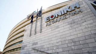 Η Εθνική Τράπεζα σταματά τις διαπραγματεύσεις με την Gongbao για την Εθνική Ασφαλιστική