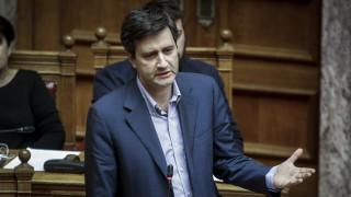 Ένα και κοινό το προσχέδιο του προϋπολογισμού, δεν υπάρχουν δύο σενάρια, διαβεβαιώνει ο Χουλιαράκης