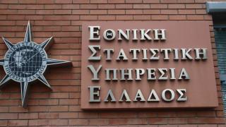 Με ρυθμό 1,5% αναπτύχθηκε η ελληνική οικονομία το 2017