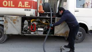 Πετρέλαιο θέρμανσης: Μείωση του Ειδικού Φόρου Κατανάλωσης ζητούν οι πρατηριούχοι
