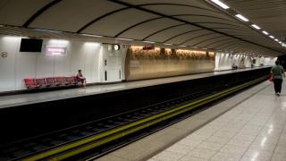 Στάση εργασίας στο Μετρό την Παρασκευή