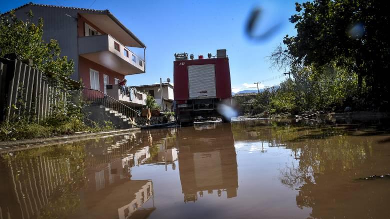 Πόσο κινδυνεύουμε από έναν νέο μεσογειακό κυκλώνα;
