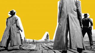 Ταινιοθήκη της Ελλάδος: avant garde αποθέωση στο 9ο Φεστιβάλ Πρωτοποριακού Κινηματογράφου