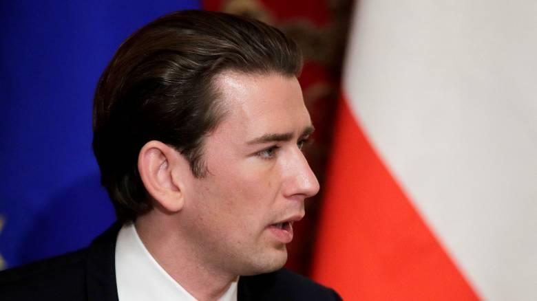 Αυστρία: 8ωρο με μεγαλύτερη ευελιξία χαρακτηρίζει την 12ωρη εργασία ο Κουρτς