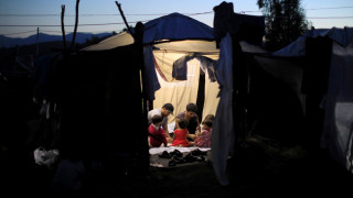 Γιατροί Χωρίς Σύνορα: Ακόμη και 5χρονα παιδιά έχουν πέσει θύματα βιασμού στη Μόρια