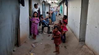 ΟΗΕ: Προσφυγοπούλες Ροχίνγκια πωλούνται και υποχρεώνονται σε καταναγκαστική εργασία στο Μπαγκλαντές