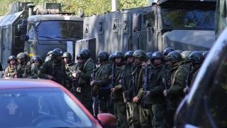 Κριμαία: Σπουδαστής στο κολέγιο ο δράστης της επίθεσης - Τουλάχιστον 18 οι νεκροί