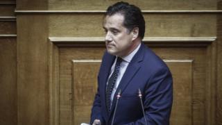 Γεωργιάδης: Ο Τσίπρας δεν μπορεί να πειράξει τον Καμμένο