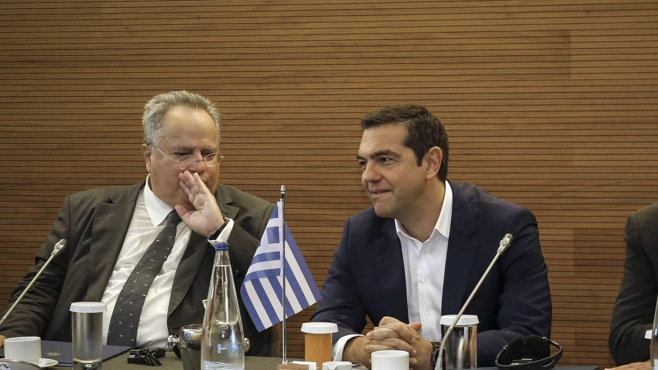 Διεθνή ΜΜΕ: «Έκπληξη η παραίτηση του Έλληνα ΥΠ.ΕΞ»