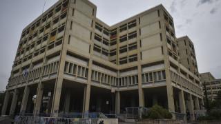 Κλειστή την Πέμπτη η Φιλοσοφική Σχολή λόγω «Ρουβίκωνα»
