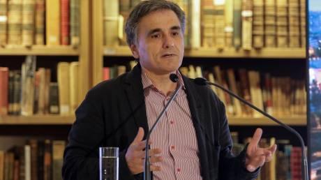 Τσακαλώτος: Υπόδειγμα σύμπραξης Δημοσίου – ιδιωτών το ΚΠΙΣΝ