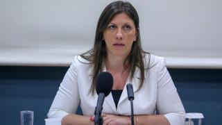 Κωνσταντοπούλου: Ο Τσίπρας εκτελεί συμβόλαιο θανάτου της χώρας και των Ελλήνων
