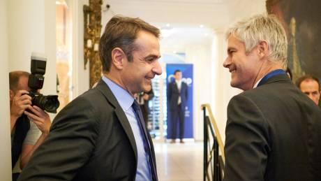 Μητσοτάκης: Η κυβέρνηση θυμίζει «κουτσή πάπια» - Ο Κοτζιάς δεν αποπέμφθηκε για το Σκοπιανό