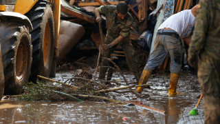 Μαγιόρκα: Ένα 5χρονο αγόρι το 13ο θύμα των φονικών πλημμυρών