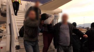 Εκδόθηκε στη Βουλγαρία ο ύποπτος για τη δολοφονία της Μαρίνοβα