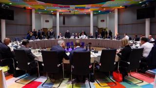 Προσφυγική κρίση, ασφάλεια και μεταρρυθμίσεις στην ατζέντα της Συνόδου Κορυφής