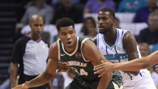 NBA: Τρομερός Αντετοκούνμπο στην πρεμιέρα των Μπακς