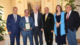 Η ΕΥΔΑΠ είναι η πρώτη και μοναδική εταιρεία του Δημοσίου με βραβείο επιχειρηματικής ηθικής (eben.gr)