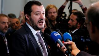 Κομισιόν: Υποψήφιος για την προεδρία ο Σαλβίνι;