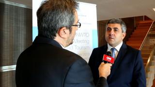 Ζ. Πολολικασβίλι: Ο τουρισμός είναι ο πιο εύκολος δρόμος για τη δημιουργία θέσεων εργασίας