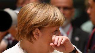Γερμανία: Προβάδισμα για Πράσινους, απώλειες για Μέρκελ «δείχνει» νέα δημοσκόπηση