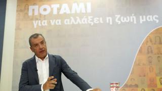 Θεοδωράκης: Οκτώ υπουργεία έχουν και μοιράζουν μυστικά κονδύλια