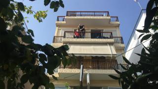 Νίκαια: Πώς περιγράφει ο αστυνομικός την επίθεση που δέχτηκε από τους Πακιστανούς
