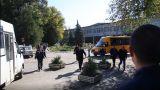 Κριμαία: Συγκλονίζει το βίντεο - ντοκουμέντο από το μακελειό στο κολλέγιο