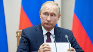 Πούτιν: Το ISIS κρατά 700 ομήρους στη Συρία - Μεταξύ αυτών Ευρωπαίοι και Αμερικανοί