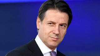 Ιταλία: Ο Κόντε υπερασπίζεται τον προϋπολογισμό της χώρας εν μέσω πίεσης από την Κομισιόν