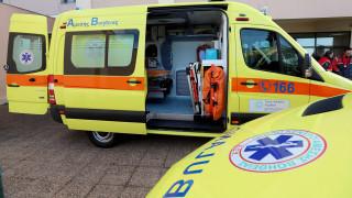 Τροχαίο στον Κηφισό: Νταλίκα συγκρούστηκε με πέντε Ι.Χ – Δύο τραυματίες