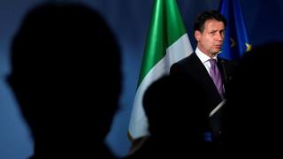 Κομισιόν για ιταλικό προϋπολογισμό: Άνευ προηγουμένου η απόκλιση από τους δημοσιονομικούς στόχους