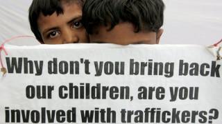 Europol σε χώρες της Ε.Ε.: Προστατέψτε τα παιδιά από τα δίκτυα εμπορίας ανθρώπων
