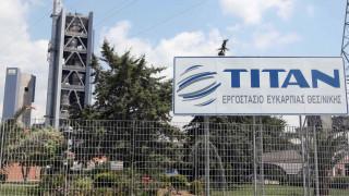 Τιτάν: Δημόσια πρόταση, αλλαγή έδρας και εισαγωγή στο Euronext