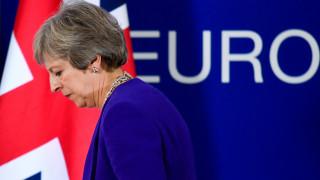 Brexit: Χωρίς συμφωνία οι διαπραγματεύσεις αλλά με… δωράκι για τη Μέι