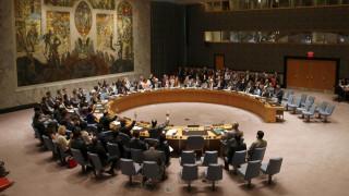 Νέα προειδοποίηση του ΟΗΕ για την κατάσταση στη Λωρίδα της Γάζας - Τεταμένη η συνεδρίαση του ΣΑ