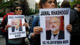 NYT: Ετοιμάζεται δίωξη συμβούλου του Μοχάμεντ μπιν Σαλμάν για τη δολοφονία Κασόγκι