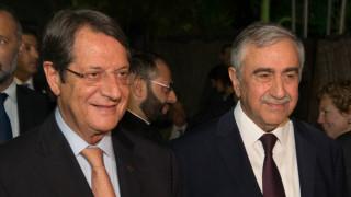 Συνάντηση Αναστασιάδη - Ακκιντζί στις 26 Οκτωβρίου