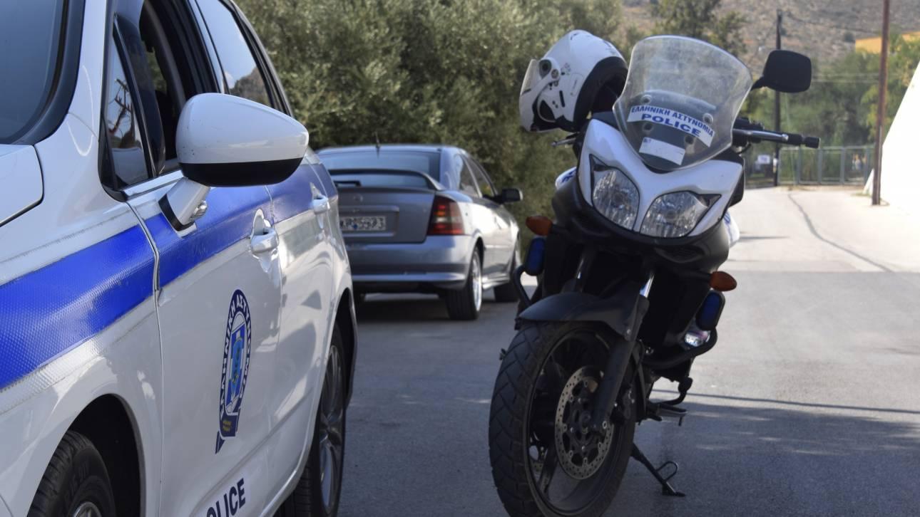 Αγρίνιο: Η αστυνομία στα ίχνη του δράστη που τραυμάτισε την 19χρονη με φωτοβολίδα