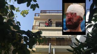 Συνελήφθη για ληστεία ο αστυνομικός που ξυλοκοπήθηκε από Πακιστανούς στη Νίκαια