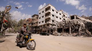 Τετραμερής σύνοδος Τουρκίας - Ρωσίας - Γερμανίας και Γαλλίας για την συριακή κρίση